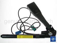 Genuine Vauxhall Zafira B Passenger Front Seat Belt Lock Tensioner Left 93185687