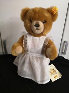 Original Steiff Teddy Petsy 28 cm mit Stimme, Nr. 012051