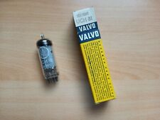 Valvo UCH81 (Triode heptode)  TUBE LAMPE TSF NOS