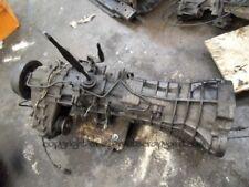 Nissan Patrol GR Y61 2.8 RD28 97-05 manual gearbox transmission + transfer box