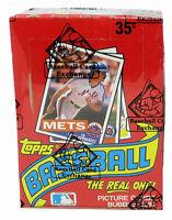 1985 Topps Baseball Wax Box BBCE Wrapped Sealed - 36 Packs (Clemens PSA 10??)