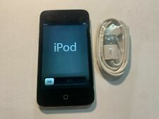 Apple iPod Touch 4th Generation (8 Gb) Black or White