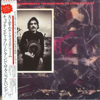 Captain Beefheart - Ice Cream for Crow (SHM-CD SACD) (Paper Sleeve) [N
