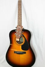 Yamaha F325D Acoustic Dreadnought Guitar - Broken Neck for repair #R8327