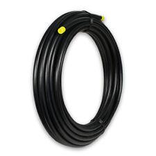 PE-Rohr, HD-Rohr, PN 12,5 für Trinkwasser, 40x3,7mm