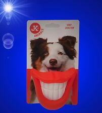 Hundespielzeug ❤️ GEBISS ❤️ Quitscher Hunde Zubehör Dog Toy
