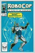 Robocop #4 NM- June 1990