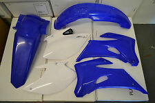 RACE TECH  BLUE PLASTIC KIT YAMAHA 2007-2016  WR250F AND  2007-2011  WR450F