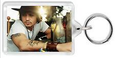 Johnny Depp 001 Keyring / Bag Tag *Great Gift*