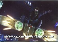 Spiderman 3 The Movie Sony Pictures Exclusive New Goblin Card