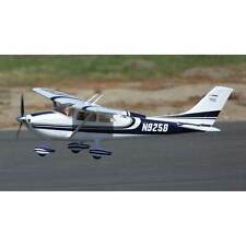 Fms Sky Trainer 182 Blue Plug N Play 1400mm