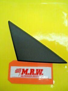 MOLDING DOOR GLASS WINDOW DOOR PANEL CORNER R RIGHT SIDE TRIM CAP 03-08 TIBURON