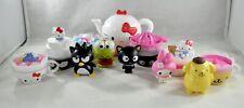 McDonalds Hello Kitty Collaboration Tea Set Toy  Lot