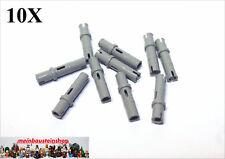 Baukästen & Konstruktion LEGO Bau- & Konstruktionsspielzeug 1 x Lego Stütze 1x1x5 beige Treppen Stange Achse Verbinder Set 4709 6209 40244