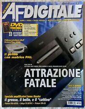 AF DIGITALE N. 9 SETTEMBRE 2003