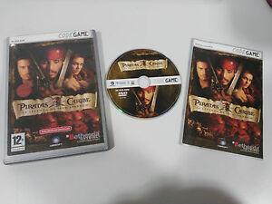 Piraten del Caribe La Legende de Jack Sparrow Set PC Spanisch Dvd-Rom - Am