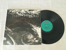 GONDWANALAND PROJECT TERRA INCOGNITA 1984 AUSTRALIAN RELEASE LP