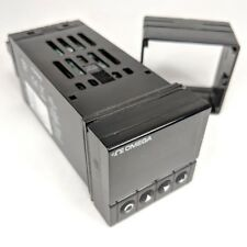 Omega Micromega CNi1653 DIN Temperature / Process / Strain PID Controller Temp