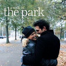 A Walk in the Park  CD NEW