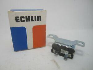 57-72 Ford Lincoln Mercury Studebaker Horn Relay ECHLIN HR114 HR119