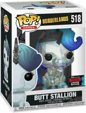 Borderlands - Butt Stallion Arschgaul 518 2019 Fall Convention Limited Edition -