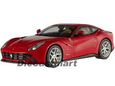 HOTWHEELS ELITE X5499 1:43 FERRARI F12 BERLINETTA NEW DIECAST MODEL CAR RED