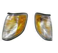 Fits Mercedes-Benz S320 Signal Light 1995-1999 Pair For MB2520106+MB2521106