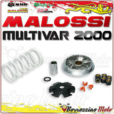 MALOSSI 5114206 VARIATEUR VARIO MULTIVAR 2000 SYM SYMPHONY 50 4T euro 2