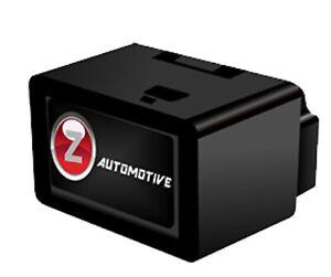 Z Automotive Tazer Mini Plug-N-Play Programmer/Tuner for Wrangler JL/Gladiator