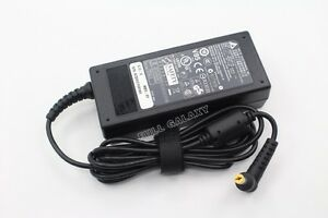 GENUINE 65W LAPTOP AC ADAPTER CHARGER ACER ASPIRE S3