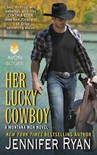 Montana Men: Her Lucky Cowboy Bk. 3 by Jennifer Ryan (2015, Paperback)