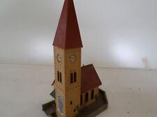 maquette  ho 1540 église