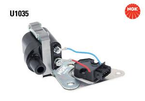 NGK Ignition Coil U1035 fits Volvo S70 2.3 T-5 (LS), 2.4 (LS), 2.5 (LS)