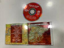 HEROES DEL SILENCIO CD CUATRO HEROES OLVIDADOS ORIGINAL EPOCA