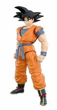 Mg Figurerise 1/8 Grandchild Goku (dragon Ball) From Japan