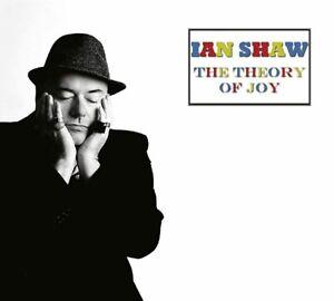 Ian Shaw  - The Theory Of Joy BRAND NEW SEALED MUSIC ALBUM CD - AU STOCK
