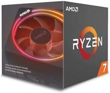 AMD Ryzen 7 2700X Processor AM4 w/Wraith Prism Cooler - Priority Shipping