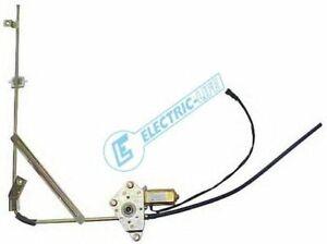 ELECTRIC LIFE WINDOW REG WITH/MOTOR (FR LH) - ZRZA19L |Next working day to UK