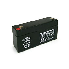 Batteria ermetica al piombo 6V 3,3Ah EnergyTeam ET6-3,3