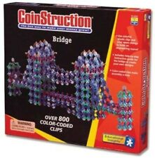 Educational Insights  CoinStruction BRIDGE  NRFB  over 800 color-coded clips