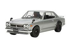 Tamiya 24335 Plastic Kit Nissan Skyline 2000 GTR Street Custom 1 24
