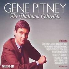 Gene Pitney : The Platinum Collection CD (2007) ***NEW***
