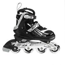 023420ed631 Kinder Inliner Verstellbar Inline Skates ABEC7 Alumium Frame