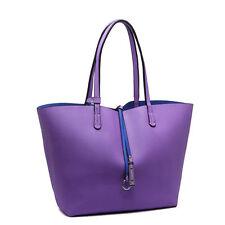 LeahWard Women's Large Shopper Tote Shoulder Handbags Bag For Women Work School