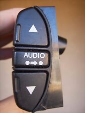 91-95 Acura Legend OEM steering wheel audio volume control up down switch