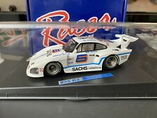 Racer Porsche 935K3 Dick Barbour Racing Daytona 24hrs 1980 Limited Race Days Edt