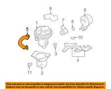 Air Pump Hose-URO Secondary Air Injection Pump Hose fits 01-05 BMW 325xi 2.5L-L6