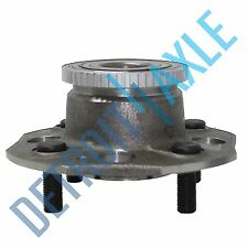 New REAR Wheel Hub and Bearing Assembly for Honda Accord w/ ABS - 2.3L ONLY