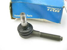 TRW ES419R FRONT OUTER Steering Tie Rod End