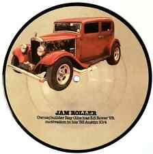 """JEWEL AKENS/THE FENDERMEN  - Birds And The Bees (7"""") (Picture Disc) (EX+/NM)"""